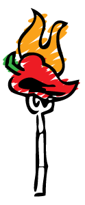 Roasted Bethlehem Logo
